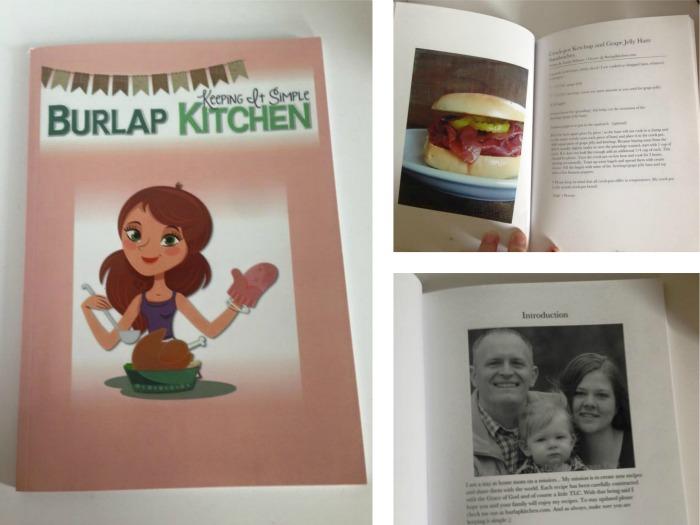 Cook Book Final