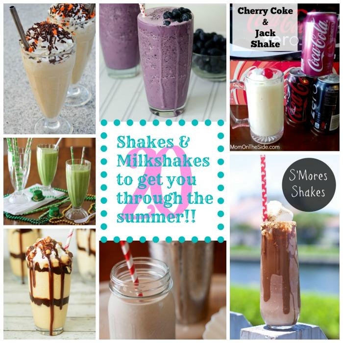 Milkshake Final - Main