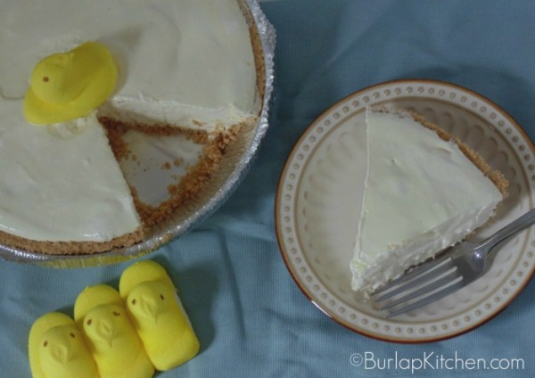 No Bake Pie recipes