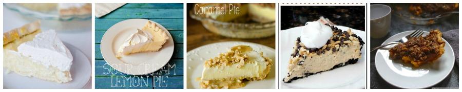 Pie F 6