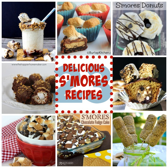 S'mores Main
