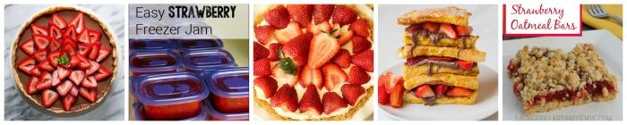 Strawberry Final 5