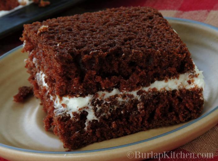 Whoopie Pie cake - 2