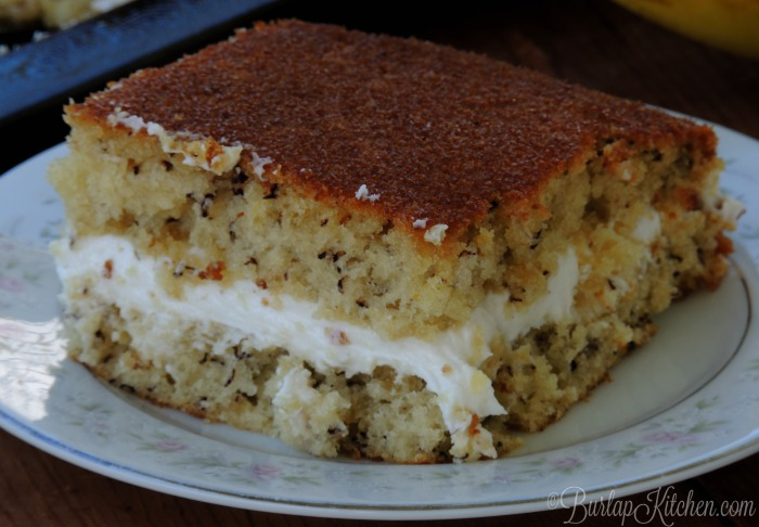Banana Whoopie Pie Cake 2