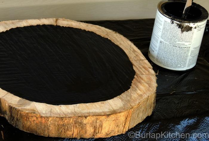 log-slice
