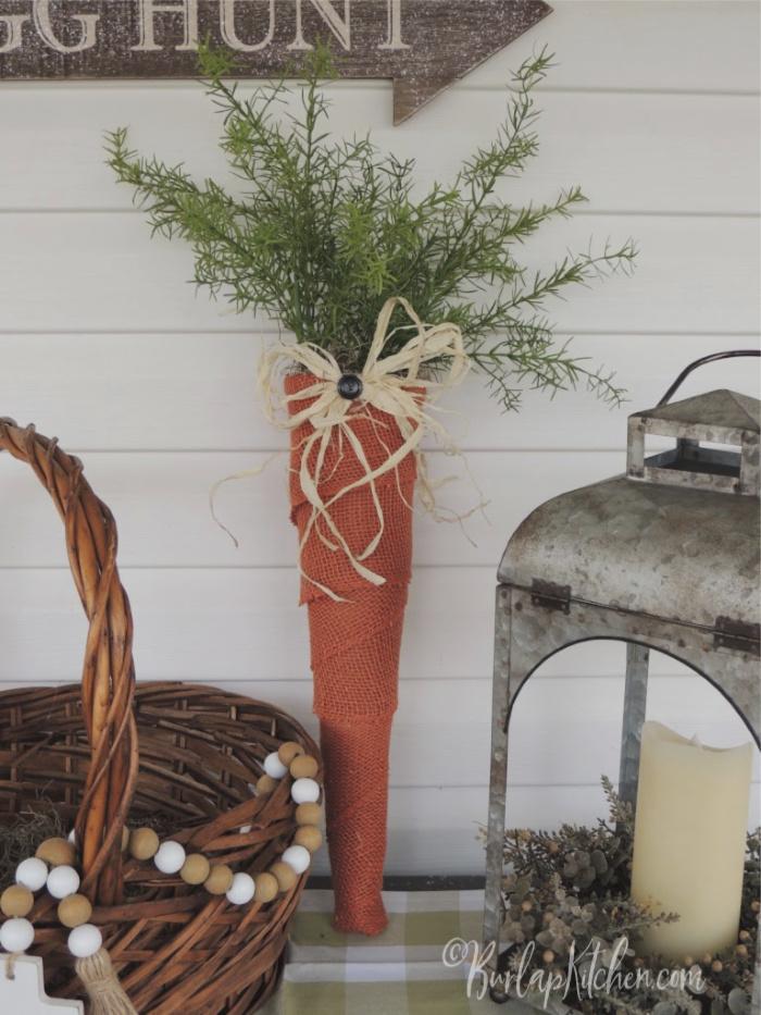 Jumbo Carrot